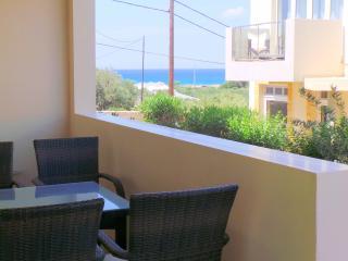 Garden Suite  with Garden view - Makry-Gialos vacation rentals