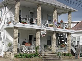 2 Bedroom Apartments - Close to Beach, Boardwalk - Wildwood vacation rentals