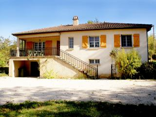 Nice 3 bedroom House in Saint-Cirq-Lapopie - Saint-Cirq-Lapopie vacation rentals