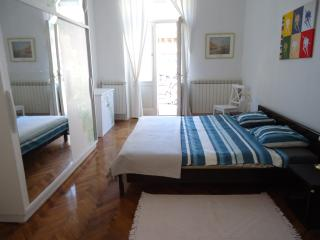 Bright Condo with Internet Access and A/C - Zagreb vacation rentals