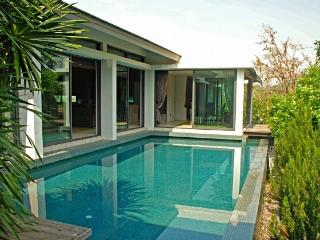 Nice Villa with Deck and A/C - Khao Yai National Park vacation rentals