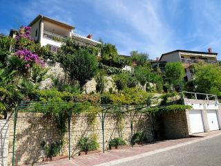 TH00609 Apartments Mandica / A2 Three bedroom - Rabac vacation rentals