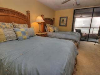 Crescent Beach Club I 4D - Clearwater vacation rentals