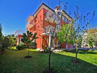 TH00626 Apartments Slavujevic / A1 One bedroom - Umag vacation rentals