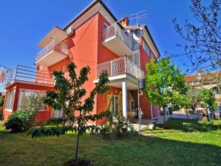 TH00626 Apartments Slavujevic / A2 One bedroom - Umag vacation rentals