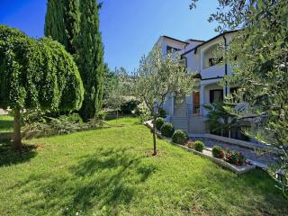 TH00620 Apartments Slava / Family two bedroom apartment A1 - Vrsar vacation rentals