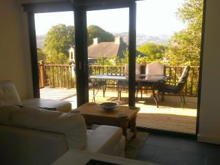 Perfect 2 bedroom Chalet in Pennal with Deck - Pennal vacation rentals