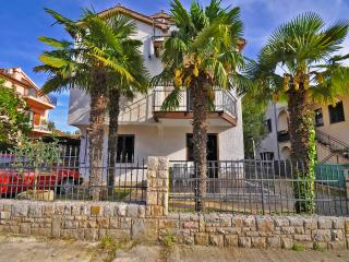 TH00627 Apartments Ljiljana / A3 One bedroom - Novigrad vacation rentals