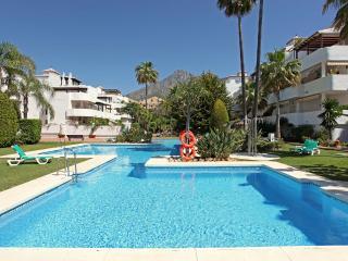 Jardines de Sierra Blanca Marbella - Marbella vacation rentals