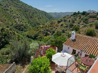 Casa Algarrobo, Rubite, Axarquia, Malaga Spain - Canillas de Aceituno vacation rentals