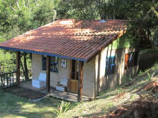Nice House with Internet Access and Television in Goncalves - Goncalves vacation rentals