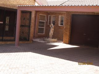 Nice Guest house with Television and Fitness Room - Klerksdorp vacation rentals