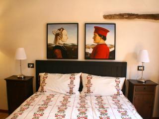 TORRICINI. Urbino's Skyline. - Urbino vacation rentals
