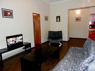 Luxury Apartment, Republic Square - Yerevan vacation rentals