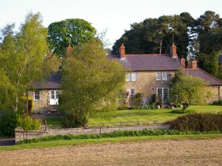The Cottage, 8 Crookham Eastfield - Cornhill on Tweed vacation rentals