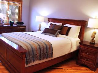 Oak Room in Lakefront House - Lucerne vacation rentals