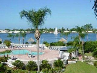 Island Paradise, Luxury Waterfront Condo at Isla - Saint Petersburg vacation rentals