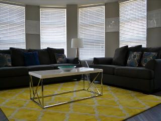 Aquamarine Luxury Penthouse - Santa Monica / UCLA / Brentwood - Santa Monica vacation rentals