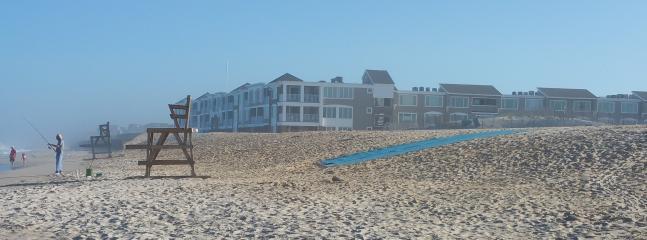 Oceanfront property - Oceanfront Condo Directly On Beach! - Normandy Beach - rentals