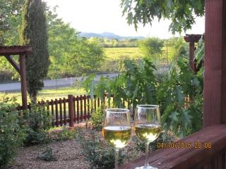 4BR/3BA Healdsburg Home with Gardens and Views - Healdsburg vacation rentals