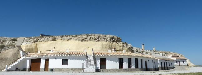 Orce: Cueva Don Pablo, an unforgettable holiday - Orce vacation rentals