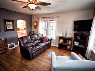 Downtown CDA Family Home *Walk to Everything* - Coeur d'Alene vacation rentals