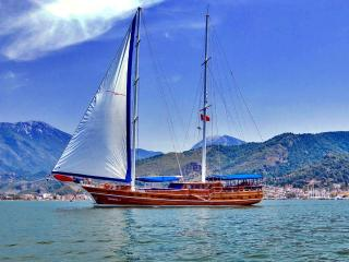 Full service chartered yacht, Lycian Coast - Kekova vacation rentals