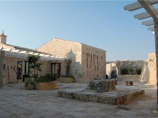 Casa Vacanza del 700,con tutti i comfort,masseria - Martano vacation rentals