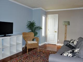 Peaceful Haven Downtown & Superb View Mt-Royal. - Montreal vacation rentals