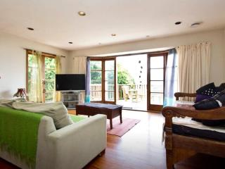 3 bed stunner with lovely views - Wellington vacation rentals