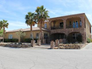 Luxury Desert Resort - Las Vegas vacation rentals
