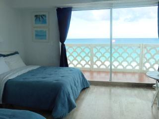 BEACH FRONT Cancun Condo - Cancun vacation rentals