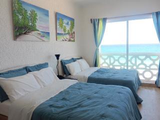 BEACH FRONT Cancun unit - Cancun vacation rentals