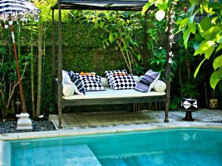 Stylish Villa with private pool in Seminyak, Bali - Seminyak vacation rentals