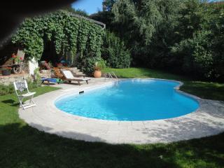Location maison de charme, piscine chauffée, près - Panissieres vacation rentals