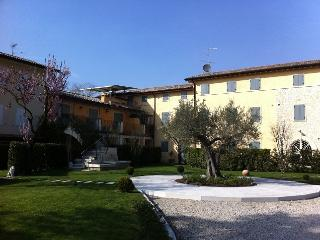 Nice 2 bedroom Townhouse in Marciaga di Costermano - Marciaga di Costermano vacation rentals