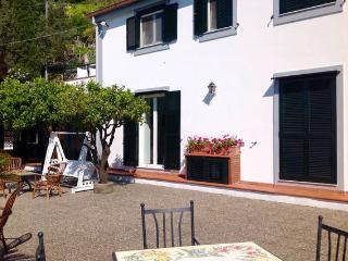 Nice Villa with Internet Access and Dishwasher - Cetara vacation rentals