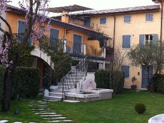 Garda Country Golf - Marciaga di Costermano vacation rentals