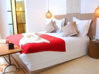 LA SOURCE DU DESERT Riad Chambre Oasis - Marrakech vacation rentals