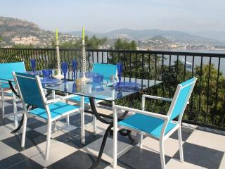 10 minutes walk from the beach - Théoule sur Mer vacation rentals