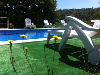 Charming Cottage with Internet Access and Central Heating - Pontevedra Province vacation rentals
