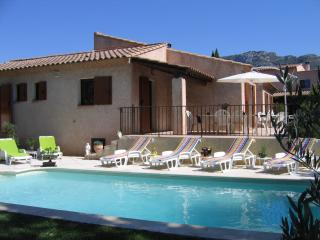 Maison-Villa 120 m2 Les Taillades Provence - Taillades vacation rentals