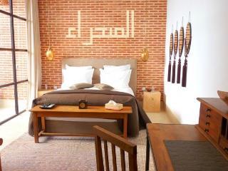 LA SOURCE DU DESERT Riad Chambre Sahara - Marrakech vacation rentals