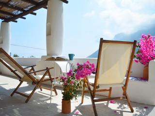 2 bedroom Townhouse with Short Breaks Allowed in Malfa - Malfa vacation rentals