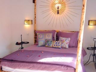 LA SOURCE DU DESERT Riad Chambre Étoile du Sud - Marrakech vacation rentals