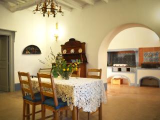 Antica casa in stile eoliano 0 lvl - Malfa vacation rentals