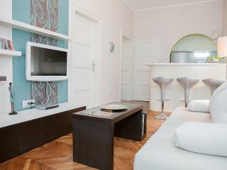 DOWNTOWN TRENDY, SKADARLIJA CENTER - Belgrade vacation rentals