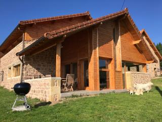 Cozy 3 bedroom Gite in Charolles - Charolles vacation rentals