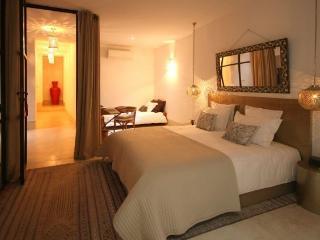LA SOURCE DU DESERT Riad Suite Mille & Une Nuits - Marrakech vacation rentals