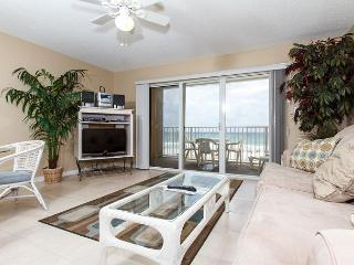 GD 306:Gorgeous gulf view unit-WiFi,pool,fishing,near boardwalk,FREE BCH SVC - Fort Walton Beach vacation rentals